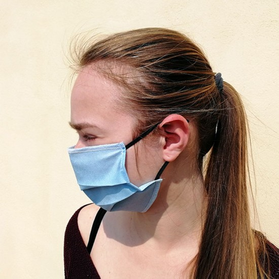 Mască de protecţie reutilizabilă E12102